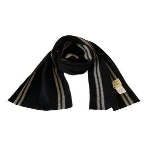 Vintage J.Crew wool scarf
